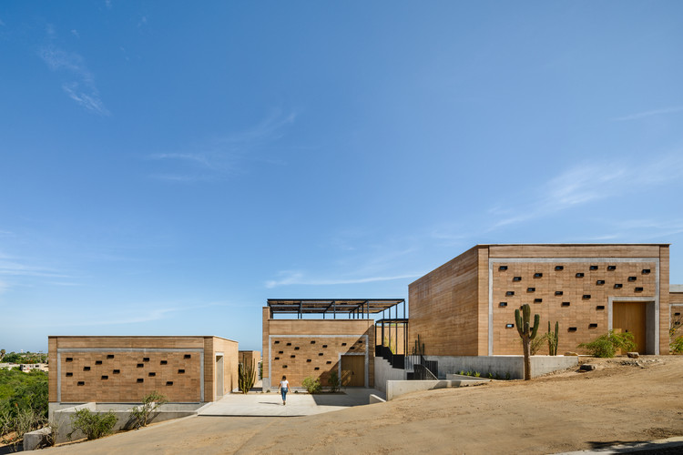 Casa Ballena Art Center / RIMA Design Group, © Rafael Gamo