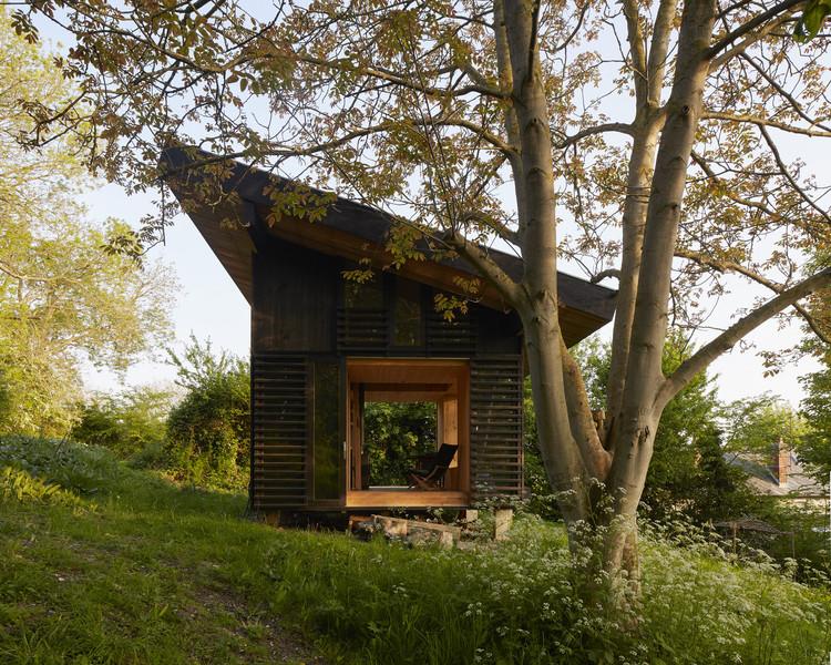 La Petite Maison / arba, © Jérémie Léon