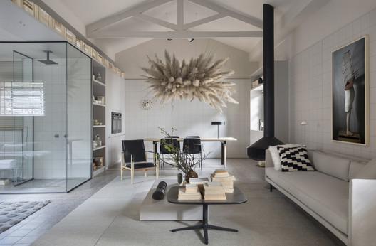 Anexo Nuage House / Yamagata Arquitetura