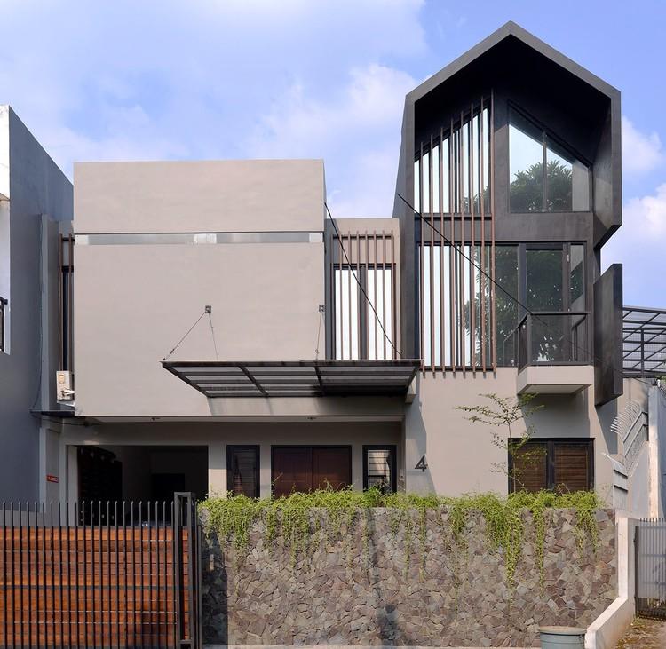 Rumah Primera / KAD Firma Arsitektur, © Anthony Adi