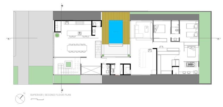 Plan- 1st floor