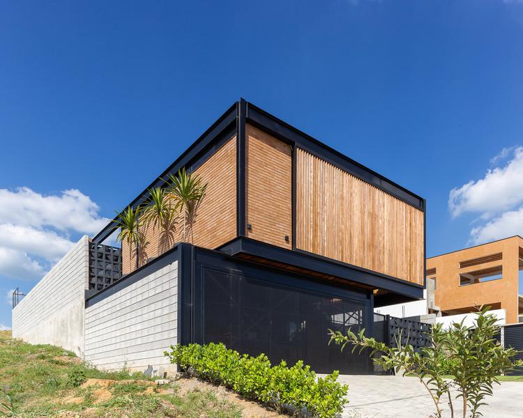 Torto House / Taguá Arquitetura, © Leonardo Giantomasi
