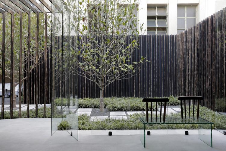 Casa Niwa / Yamagata Arquitetura, © Denilson Machado – MCA Estúdio