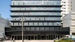 Edifício Pulse Offices / Jacobsen Arquitetura