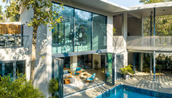 Moon House / SAV Architecture + Design
