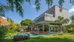 Casa RC House / PKB Arquitetura + Salt Arquitetura