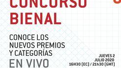 Presentación en vivo del Concurso Bienal BAQ2020