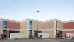 Bogerse Velden Social Housing / META architectuurbureau