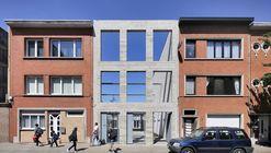 Kindergarten Xaverius College / META architectuurbureau