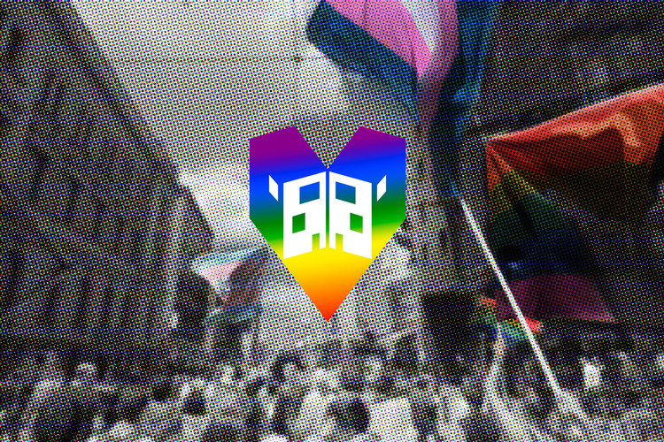 LGBTQIA+ Experience in the City and the Architectural Field, According to our Readers, Image Made with Photography © Mickey Mystique (licensed under the Creative Commons Attribution-Share Alike 4.0 International license) via Wikimedia