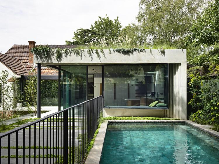 Malvern Garden House / Taylor Knights 1