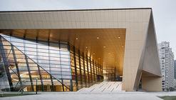 Sanmen Theater / UAD