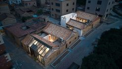 Casas Xiangyuxiangyuan / The Design Institute of Landscape and Architecture China Academy of Art