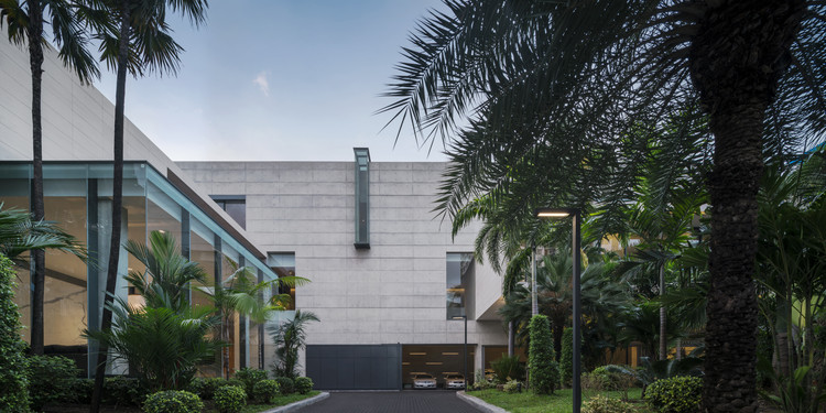 Sugar House / Architects49 House Design Limited, © W WORKSPACE