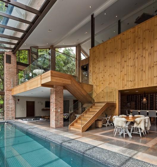 Campos House / ARKITITO Arquitetura