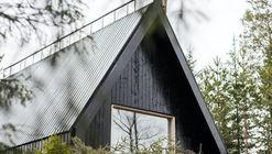 Tervajärvi Forest Chapel / Architecturestudio NOAN