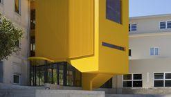 ARTAVE/CCM Music School / Aurora Arquitectos