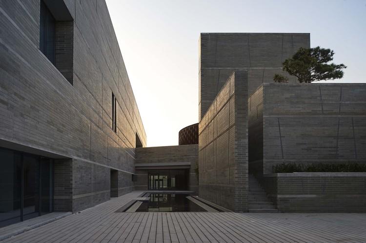 Chengde Museum / Zhoukai, HHDesign, © Gang Wei