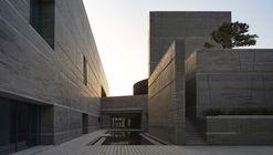 Chengde Museum / Zhoukai, HHDesign