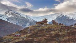 Artic Nordic Alpine: In Dialogue with Landscape, Snøhetta
