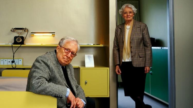 Denise Scott Brown e Robert Venturi, o casal por trás do pós-modernismo pop, © Frank Hanswijk