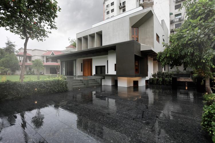 Private Residence No. 555 / FLXBL Design Consultancy, © Harsh Pandya