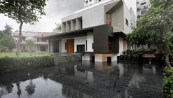 Private Residence No. 555 / FLXBL Design Consultancy