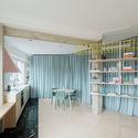 Ready-made Apartment / azab. Image: © Luis Diaz Diaz