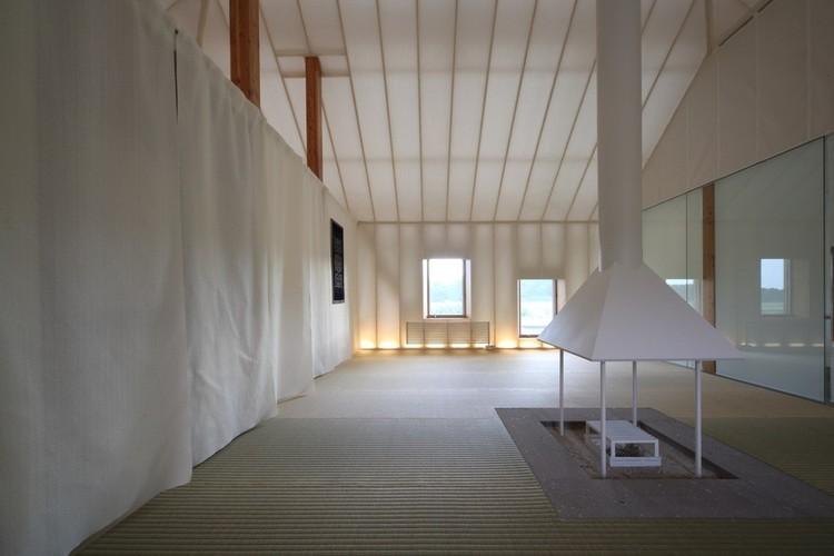Même – Experimental House / Kengo Kuma & Associates. Image: Courtesy of kengo kuma & associates