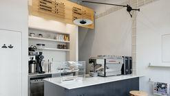 Buna Café / se.studio