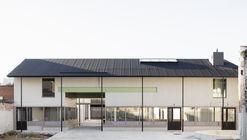 Standaertsite Park / murmuur architecten + Carton123 architecten + AE-architecten