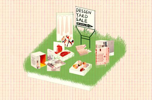 Courtesy of Design Yard Sale