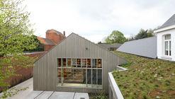 Pedico Shop / murmuur architecten + Robbrecht & Daem architecten