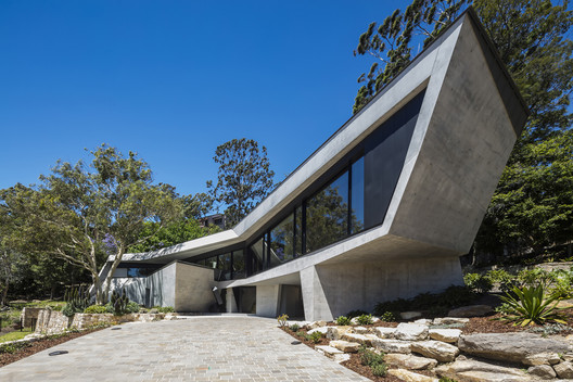 Castle Cove House / TERROIR