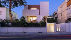 Filothei House / Divercity Architects
