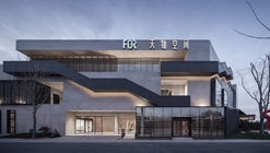 FOR Space / Benzhe Architecture Design