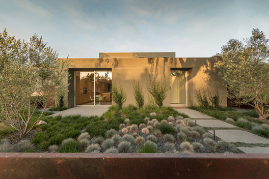 Culver City Case Study House / Woods + Dangaran