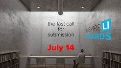 Last Call for Submissions: INSPIRELI AWARDS