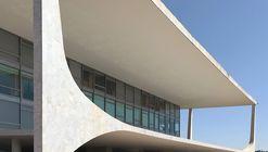 @OscarNiemeyerWorks: a obra de Niemeyer no Instagram