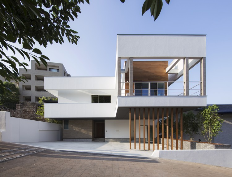 N10-house / Architect Show, © Ikuma Satoshi