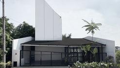 Vinyasa House / Aaksen Responsible Aarchitecture