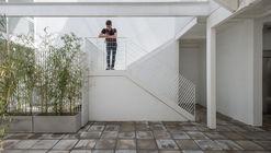 Edificio Holmberg 3470 / Oscar Fuentes Arquitectos