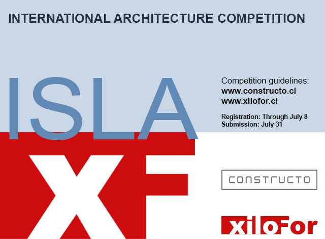 ISLA: International Competition for Young Architects