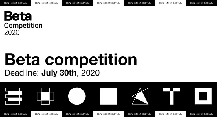 Timisoara Biennial of Architecture: Beta Competition 2020, Beta Competition 2020