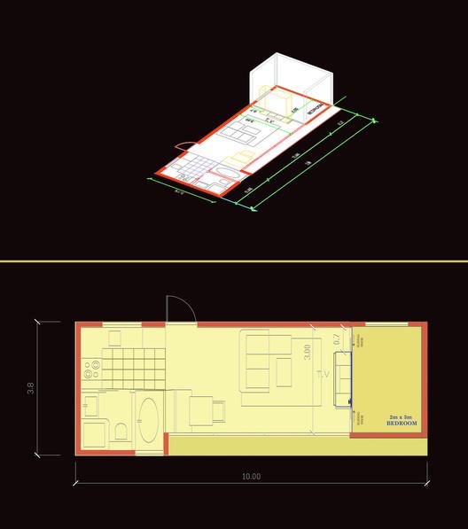 Open Call: MicroRoom Design 2020
