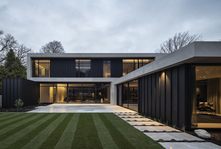 The 50 Best Houses of 2020 (So Far) | ArchDaily