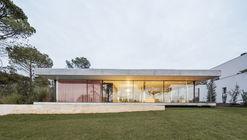 Sesom Villa / Jaime Prous Architects