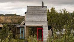 Thunder Top Cabin / Gartnerfuglen Arkitekter