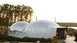 Baan Bubble Dome House  / Nat Telichenko