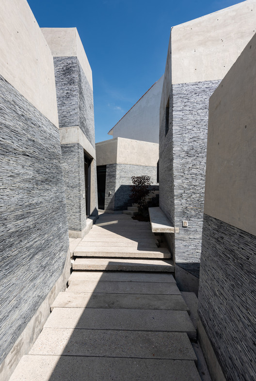 Michel Rojkind on His Career and the Impact of Music in Architecture, Amanali House / Rojkind Arquitectos © Jaime Navarro